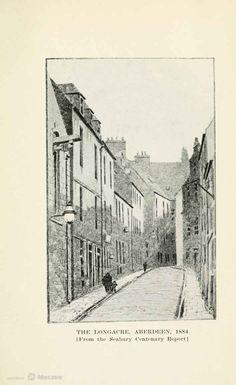 Longacre, Aberdeen