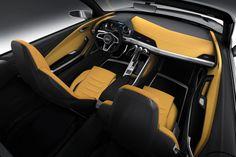 Audi's announces new car design strategy