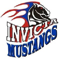 invicta mustangs ice hockey - got a couple more dates to go watch xx
