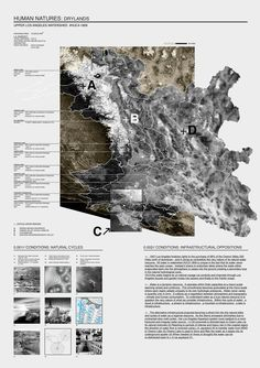Drylands | jonathan heckert | Archinect