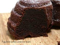 Chivas-Regal Chocolate Cake
