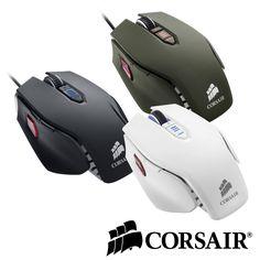 CORSAIR M65 FPS電競雷射滑鼠