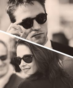 holy shit just simply hot aren t they Robert Pattinson And Kristen, Cheap  Ray df6dfa1c7a