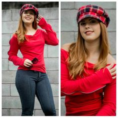 Look com boina #boina #look #lookcomboina https://www.fashionmarigoes.blogspot.com.br
