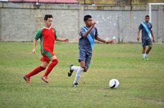 La sub-20 de la Hermandad ganó su último partido del Apertura #Deportes #Fútbol