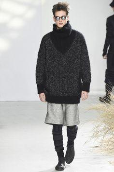 Issey Miyake - Autumn/Winter 2016-17 Menswear Milan Fashion Week