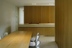 DC Residence by Vincent van Duysen