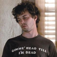 "Curtis Armstrong, Dudley ""Booger"" Dawson, Revenge of The Nerds, 1984"