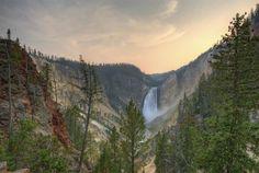 ¿Vienes con nosotros a Yellowstone? Un siglo de Parques Nacionales en Estados Unidos.