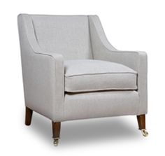 Georgian Chair David Seyfried Armchairs - Classic and Contemporary Bespoke Furniture made in UK
