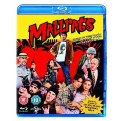 Mallrats [Blu-ray] - Price: $34.99