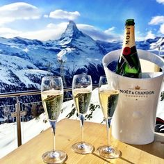 #Champagne #Paradise #Cheers ♥