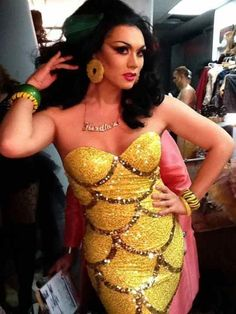 Manila Luzon, pretty as a pineapple