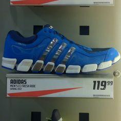 super popular ce141 d46be Adidas Mens CC Fresh Ride. Love this runner! Adidas Men, Nike Shoes,
