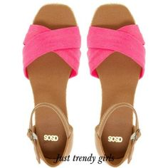 Beach flat sandals 2014 | Just Trendy Girls