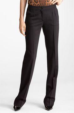 #Dolce&Gabbana            #Bottoms                  #Dolce&Gabbana #Straight #Stretch #Wool #Trousers   Dolce&Gabbana Straight Leg Stretch Wool Trousers                              http://www.seapai.com/product.aspx?PID=5395964