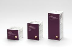 Philab | Cosmetics by Chris Trivizas, via Behance