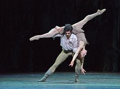 Manon: Marianela Nunez and Federico Bonelli