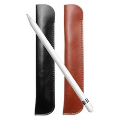 Universal Leather Case Cover Sleeve Pouch for Apple iPad Pro Pencil Stylus Pens Clever Gadgets, Gadgets And Gizmos, New Gadgets, Ipad Pro, Ipad Tablet, Mobile Camera Lens, Bedroom Gadgets, Pencil Stylus, Iphone Gadgets