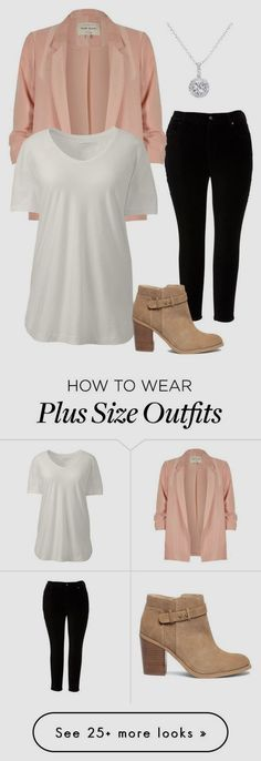 Last updated on September 2019 at amTake a look at 25 casual plus size winter outfits you have to try in the photos below and get ideas for your own cold weather outfits! How to wear plus size… Continue Reading → Plus Size Work, Look Plus Size, Plus Size Casual, Casual Plus Size Outfits, Work Fashion, Curvy Fashion, Plus Size Fashion, Womens Fashion, Fashion Black