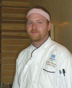 Chef Matt Farmer of Apolline talks about food, life and love