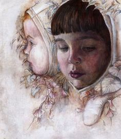 Incredibly beautiful work by beatriz martin vidal