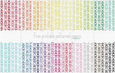 pattern paper, font, free mustache printables, papers, mustach parti, digit paper, paper set