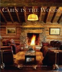 (for me) Cabin in the Woods by Ralph Kylloe