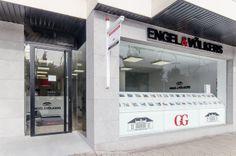 Engel & Völkers Madrid, Spain