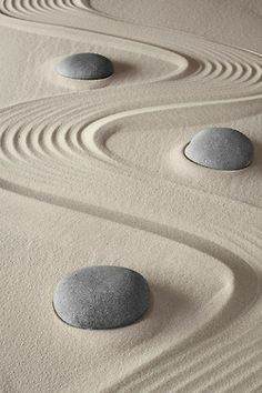 thekimonogallery:  Zen Garden.  Photography by Dirk Ercken.  Image via Pinterest