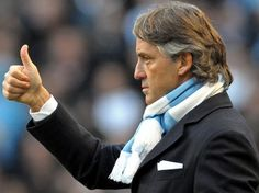 Top 10 Football Manager - Robert Mancini. #DFK