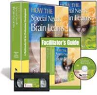 How the Special Needs Brain Learns DVD SET