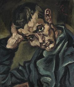 View Portrait eines jungen mannes Portrait of a young man by Ludwig Meidner on artnet. Browse upcoming and past auction lots by Ludwig Meidner. Paula Modersohn Becker, Max Ernst, Karl Hofer, Ludwig Meidner, Karl Schmidt Rottluff, Hans Thoma, George Grosz, Chaim Soutine, Degenerate Art