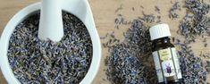 Olejek lawendowy - właściwości i zastosowanie