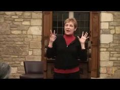 Caroline Myss - Anatomy of Your Soul Castle Combe 2014 - Sample chapter #1 of 9 - YouTube