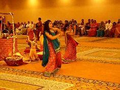 Garba Dance Garba dance of Gujrat