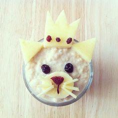 17 Animal snack ideas