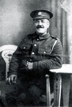 Henry Charles William Sumner