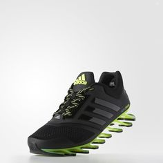 new concept cd7ab bedb5 Adidas Springblade Drive Men Shoes Running Training Gym FW New