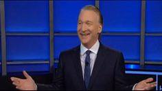 Maher Emasculates Trump - 'Sounds like what Hillary did to Trump at the first debate'