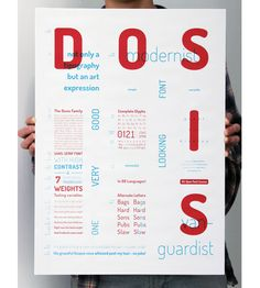 love this poster because it actually fits the parameters exactly of what this pr… – Gabriel Pulpo – Trend Type Design, Art Design, Book Design, Graphic Design, Design Web, Interior Design, Typo Poster, Typographic Poster, Branding