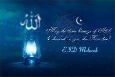 Ramzan Wishes In English