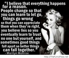12 Best Marilyn Monroe Images Quote Life Great Quotes