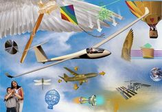 How Do Things Fly? An interactive site that shows how different things fly. Science Lessons, Teaching Science, Science Projects, Science Ideas, Teaching Resources, Teaching Ideas, Interactive Sites, Science Boards, Similarities And Differences