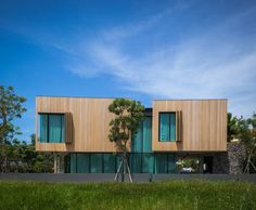 Gallery of T House / IDIN Architects - 3