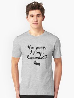 Titanic - You jump, I jump by Quotation  Park