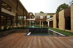 Galeria - Casa da Fazenda Sachdeva / Spaces Architects@ka - 12