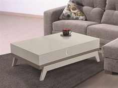 Spice Up Your Coffee Table - Life ideas Tv Unit Design, Coffee Table Design, Center Table, Atlantis, Spice Things Up, Furniture Design, Table Designs, Projects, Home Decor