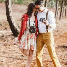 Trend Suspenders - Suspenders For Men