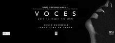 De Tacones y Bolsos: VOCES para la mujer invisible